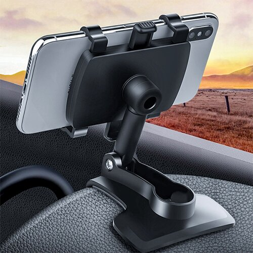 (New Year Sale- Save 50% OFF) Car Dashboard Phone Holder - BUY 2 FREE SHIPPING
