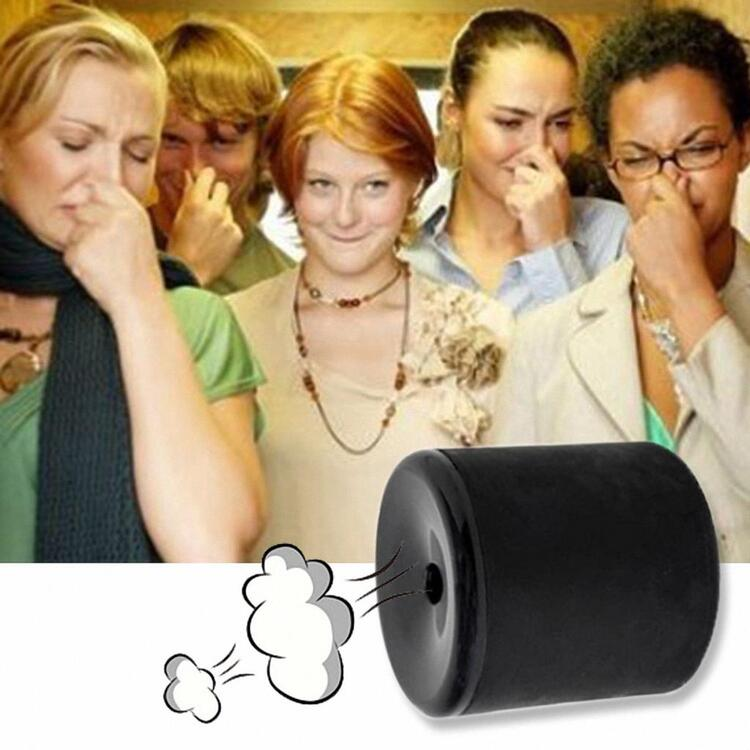 Black friday-Fart Machine Toy Rubber-JUST $9.98!