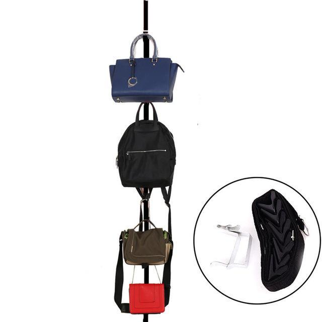 Multi-Function Adjustable Clothes Hanger