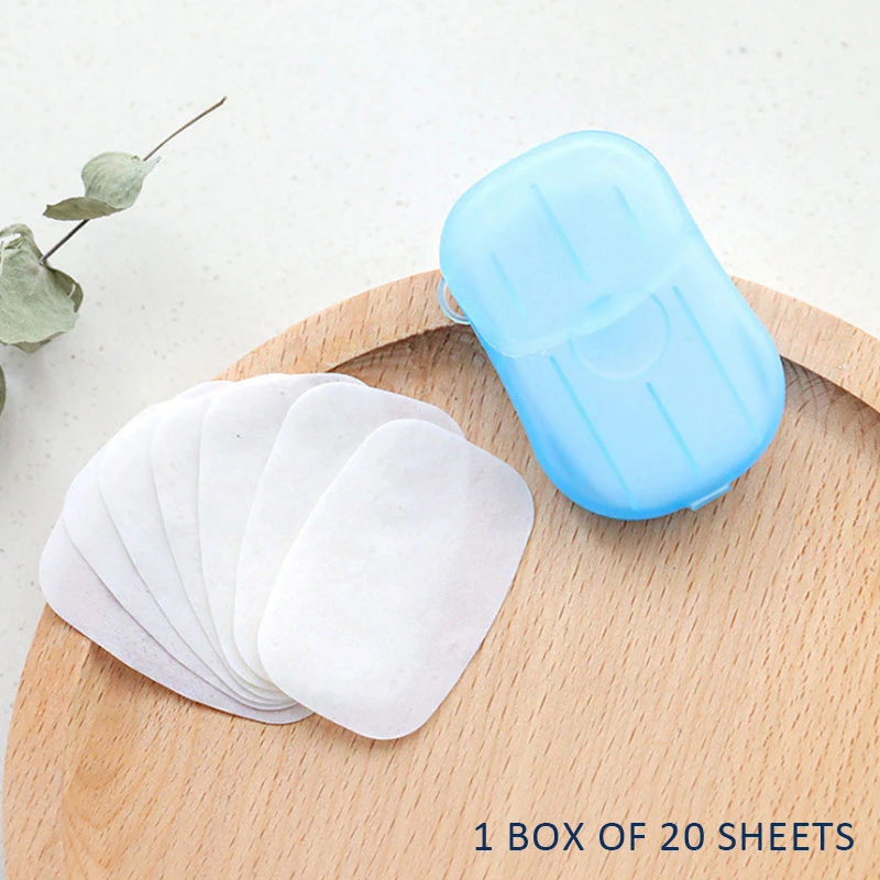 SALE Disinfecting Portable Hand Washing Soap