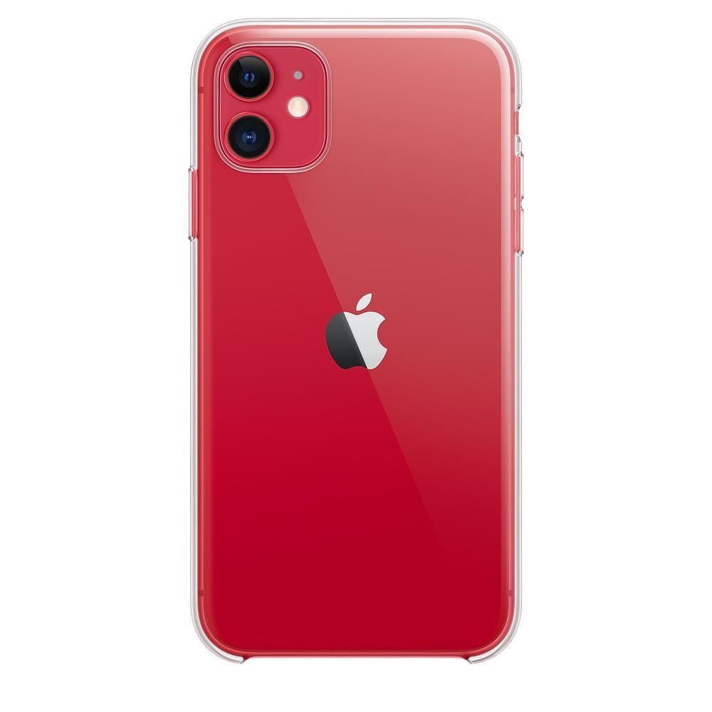 Clear Shockproof Case