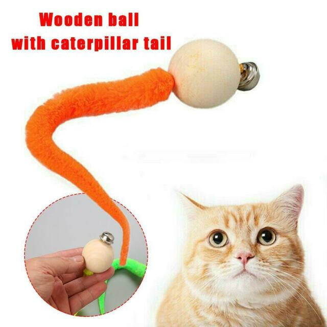 The latest plush cat toy in 2020  50%OFF