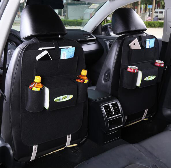 (New Year Promotion!) Car Seat Back Organizer