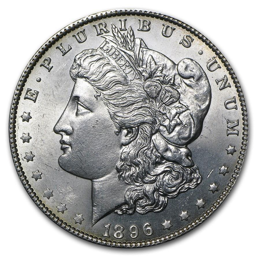 ONLY $9.99,Classic Collection-Morgan Commemorative Currency Coin (1878-1921,Good )