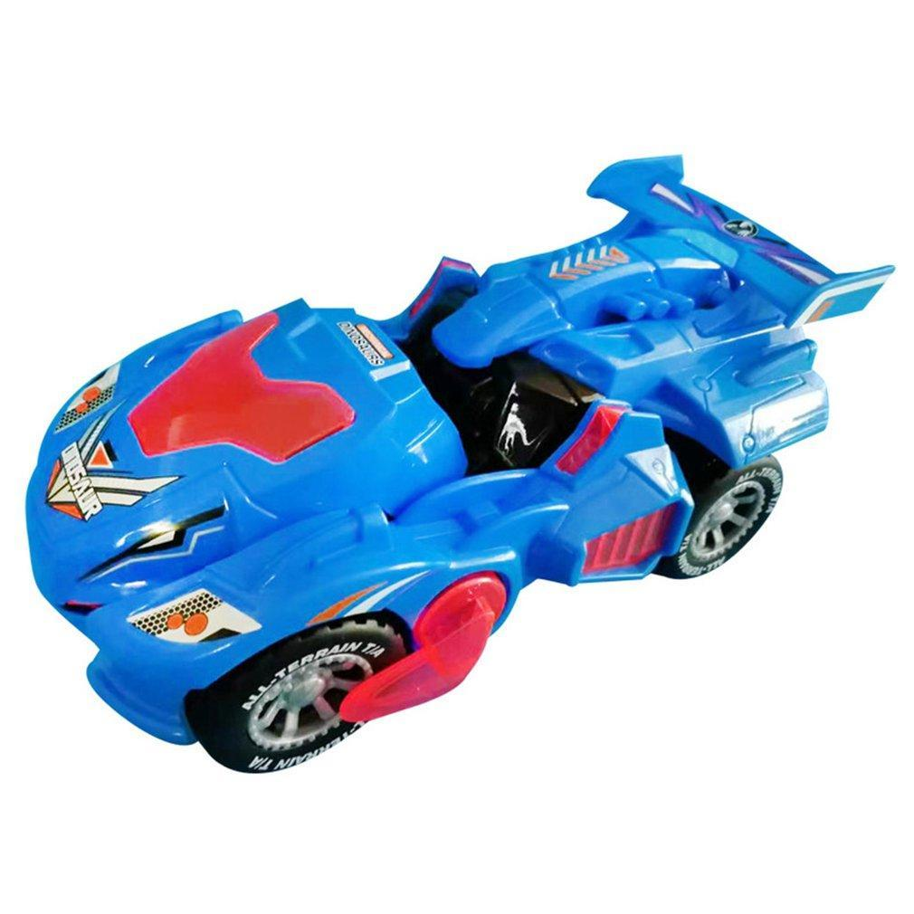 Christmas Gift -Transforming Dinosaur LED Car 🔥HOT SALE🔥