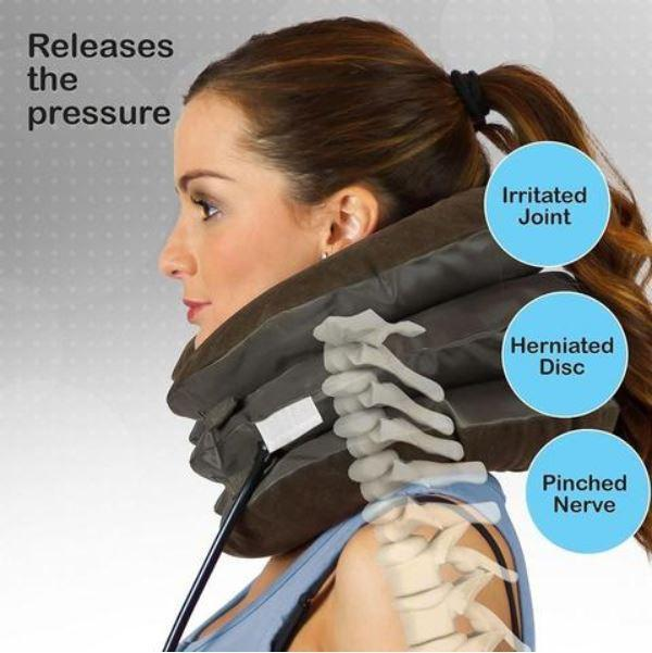 Buy 2 Free shipping🔥Air Neck Therapy