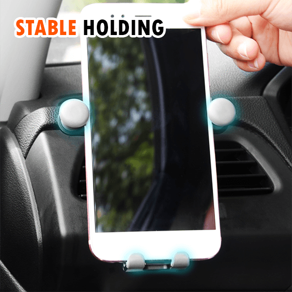 Universal Gravity Car Phone Holder
