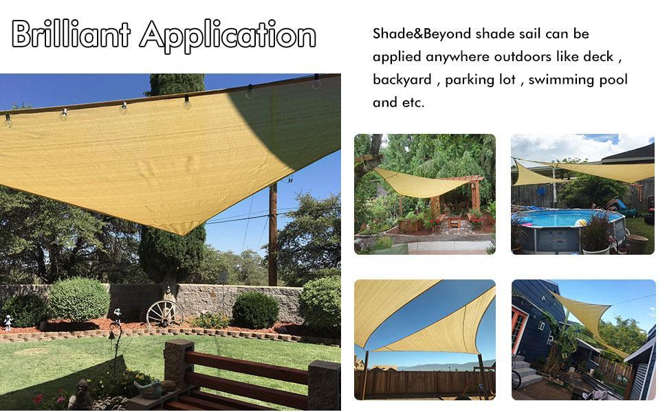🔥Semi-Annual Crazy Sale-UV Protection Canopy-Buy 2 Free Shipping