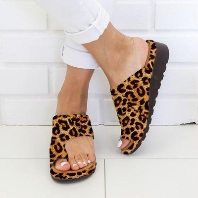 New Women Comfy Platform Sandal Shoes Comfortable Ladies Sandal Shoes Summer Beach Travel Shoes Fashion Sandals Shoes Large Size Light Female Sandals