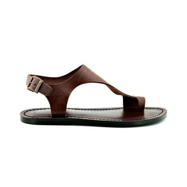 Mokoshoes Daily Casual Slip-On Holiday Sandals (Ship in 24 Hours)