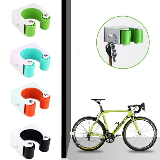 【🎉NEW YEAR PROMOTION - Save 30% OFF】 Bicycle Rack Storage