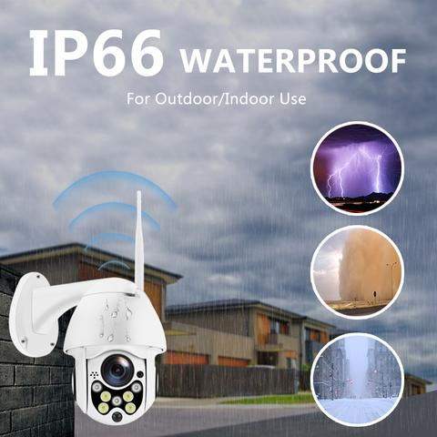Waterproof Outdoor Wifi Camera( FREE SHIPPING )