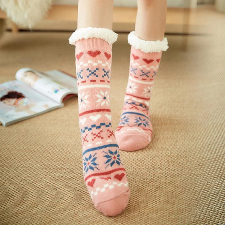 (Black Friday Pre Sale - 50% OFF)House-stay Slipper Socks- Buy 2 free shipping Only Today