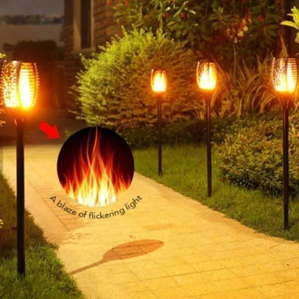 🔥50% OFF--SOLAR LIGHT 【Only $7.99 Buy More Save More】