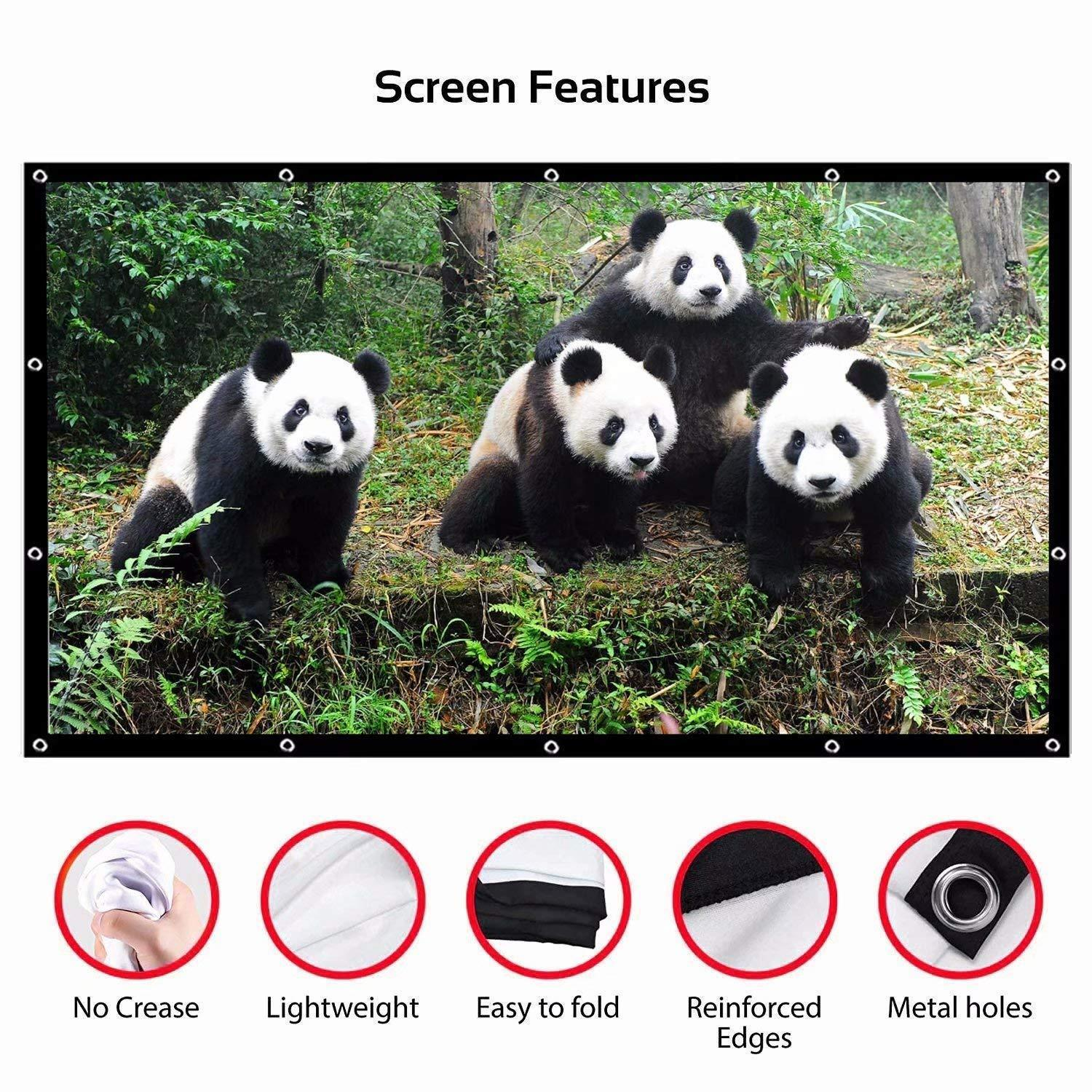 Outdoor Big Screen【Free Shipping】