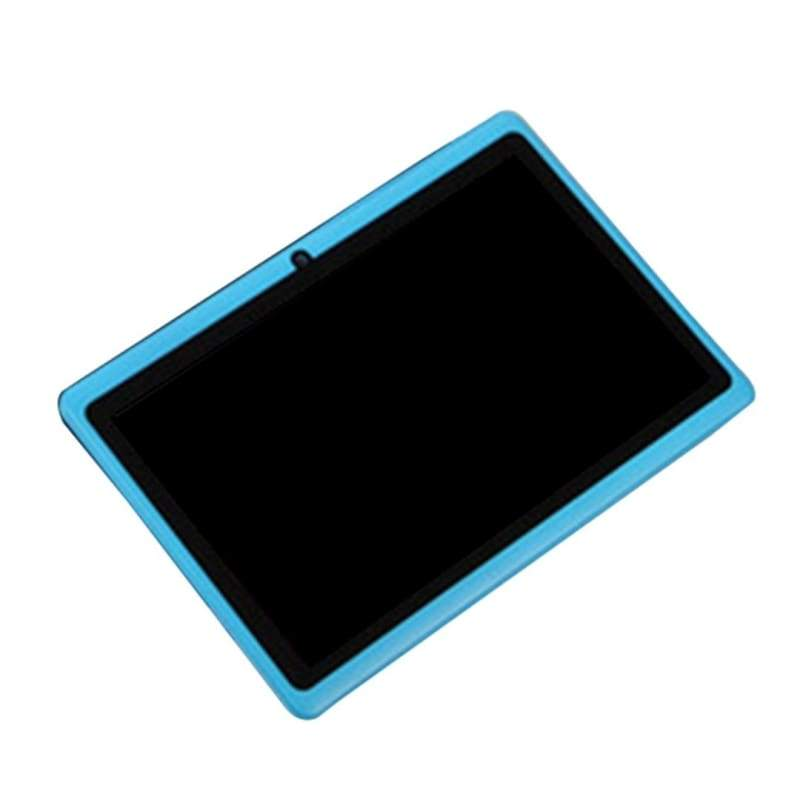 2020 Newest 7-Inch Tablet 8G Quad Core WIFI Camera PC Kids Gift