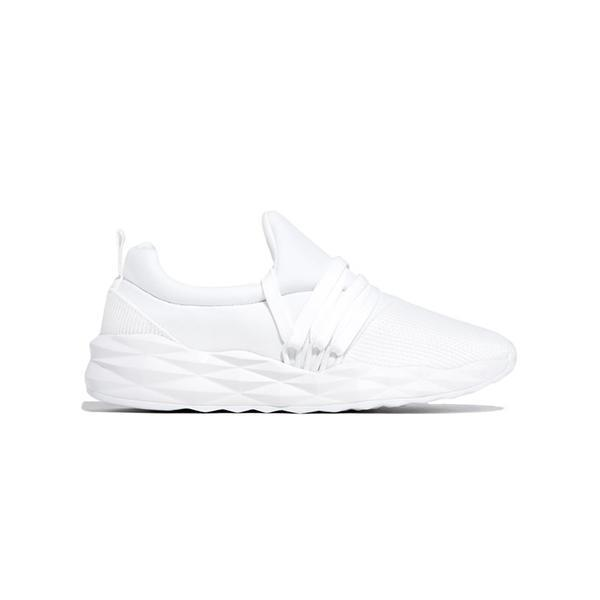 Upawear Women's Lace-Up Slip-On Lightly Sneakers
