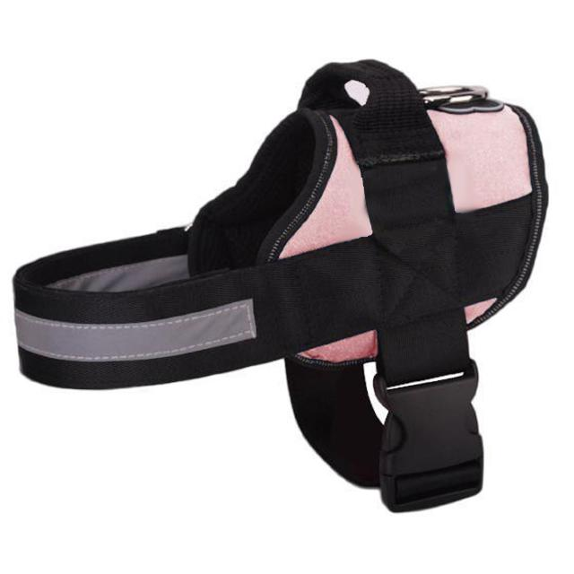 Last Day Promotions -World's Best Dog Harness That Prevent Dogs From Pulling-2020 Newest Version