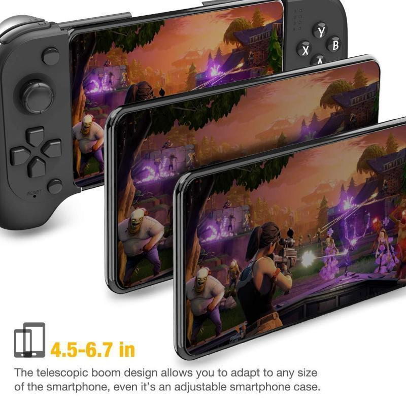 Bluetooth Mobile Game Controller(HOT SALE 45%OFF)