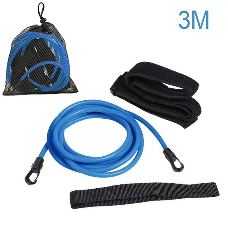 Swimming training set