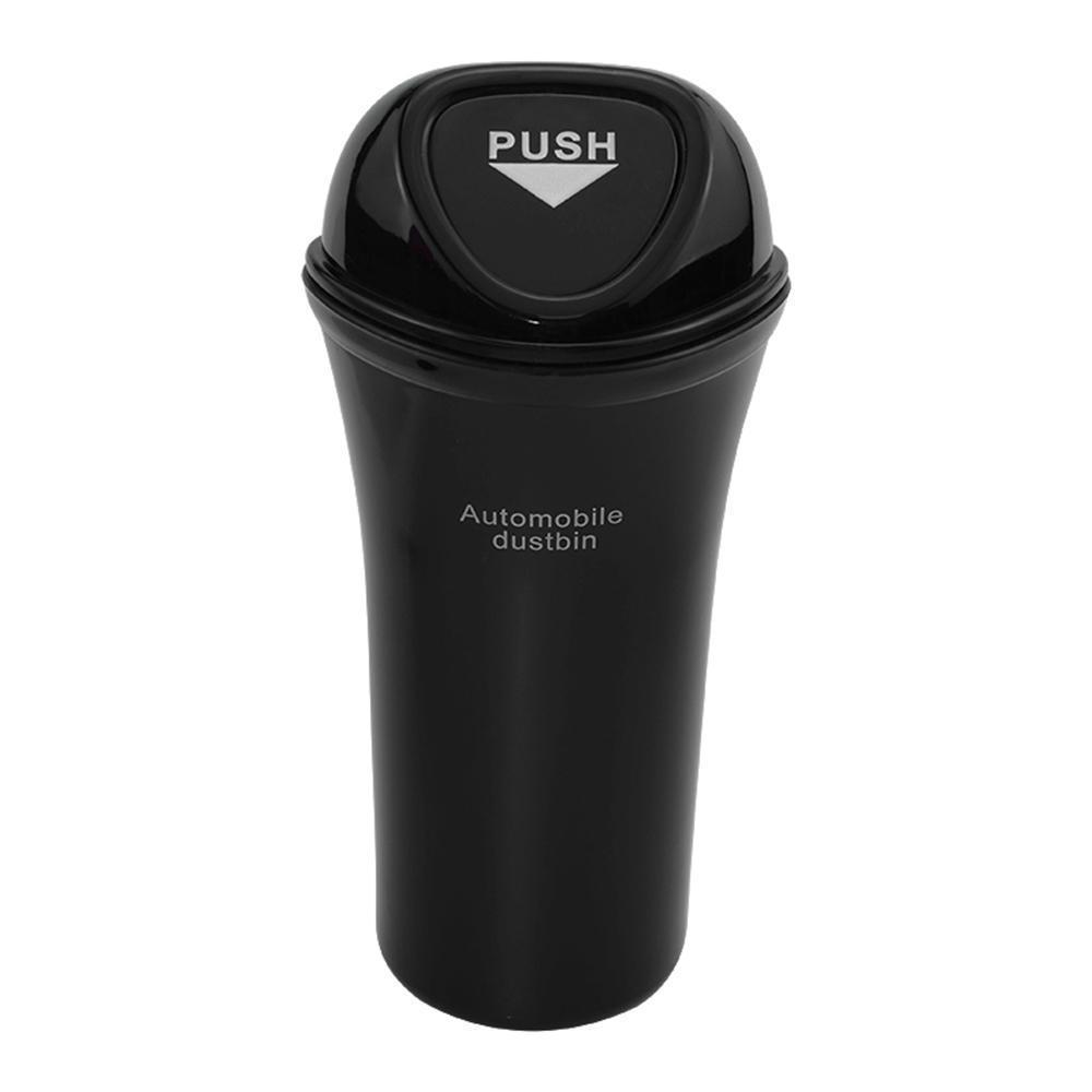 50%OFF🔥CarHero Trash Can with Clip