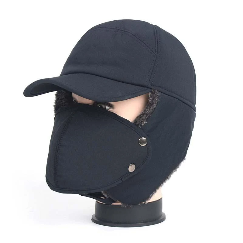 🎉Winter Sale 30% OFF -- Outdoor Cycling Cold-Proof Ear Warm Cap