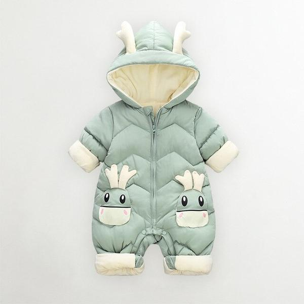 Breathable baby jumpsuit(FREE SHIPPING)