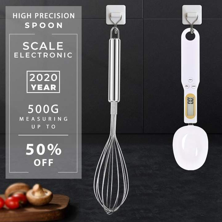BUY 2 FREE SHIPPING😍Electronic Measuring Spoon
