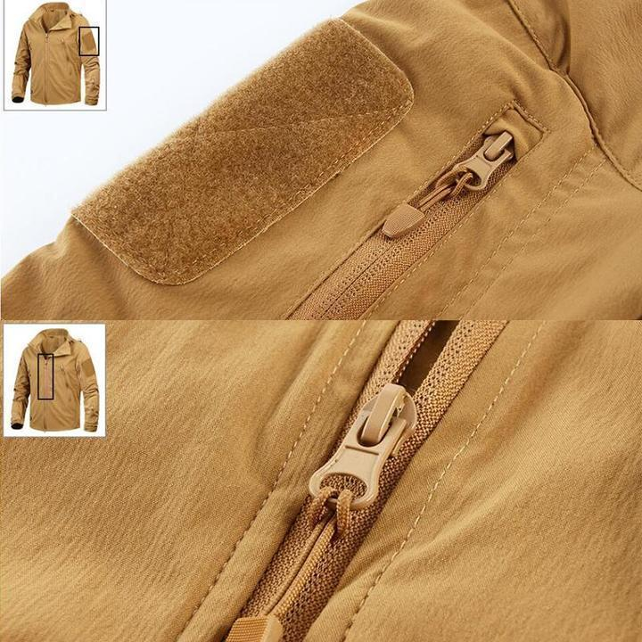 Last Day Promotion-70% OFF-Outdoors Military Tactical Jacket