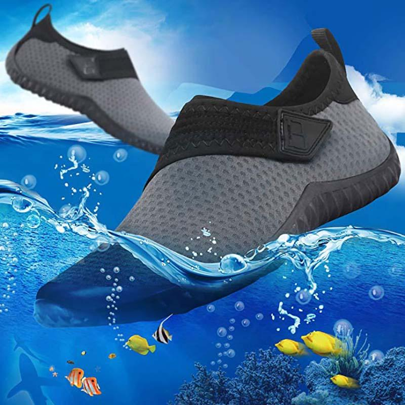 Unisex Outdoor Quick Dry Barefoot Athletic Sports Water Shoes