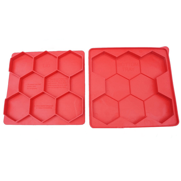 Honeycomb Cookie Cutter
