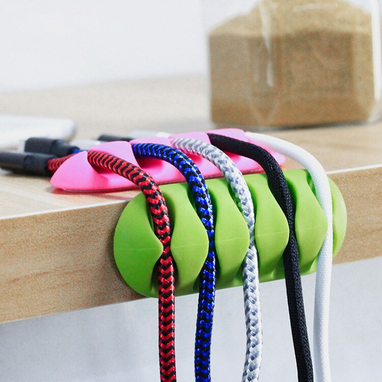 Cable Organizer Clips set