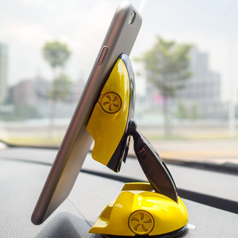 Sports car phone holder(BUY 2 FREE SHIPPING)