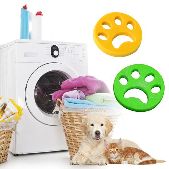 HOT SALE🔥Pet Hair Remover for Laundry for All Pets