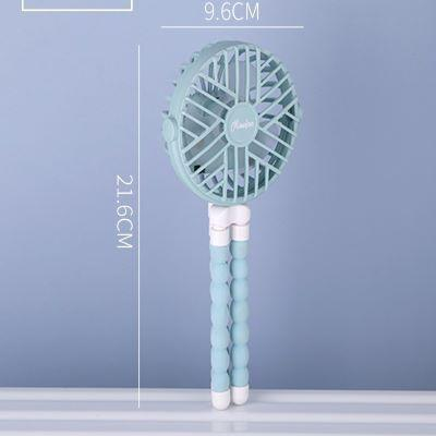 Octopus Portable Handheld Fans-Cool your summer with this cute design