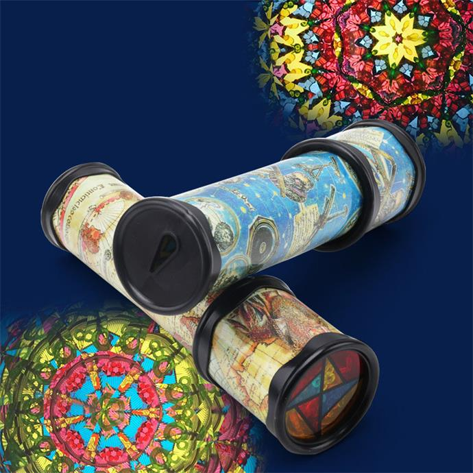 A timeless and classic toy --- 2021 NEW KALEIDOSCOPE TOY