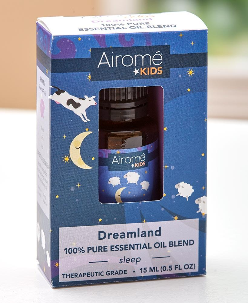 Airom茅 Aromatherapy Diffusers or Essential Oil Blends