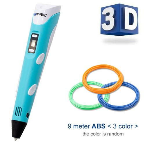 🎁HOT SALE🔥3D PRINTING PEN WITH USB