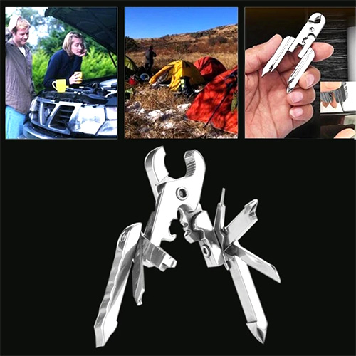 All in One Lightweight Pliers