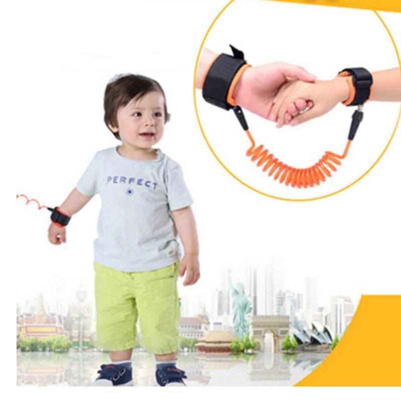 Anti Lost Safety Wrist Strap