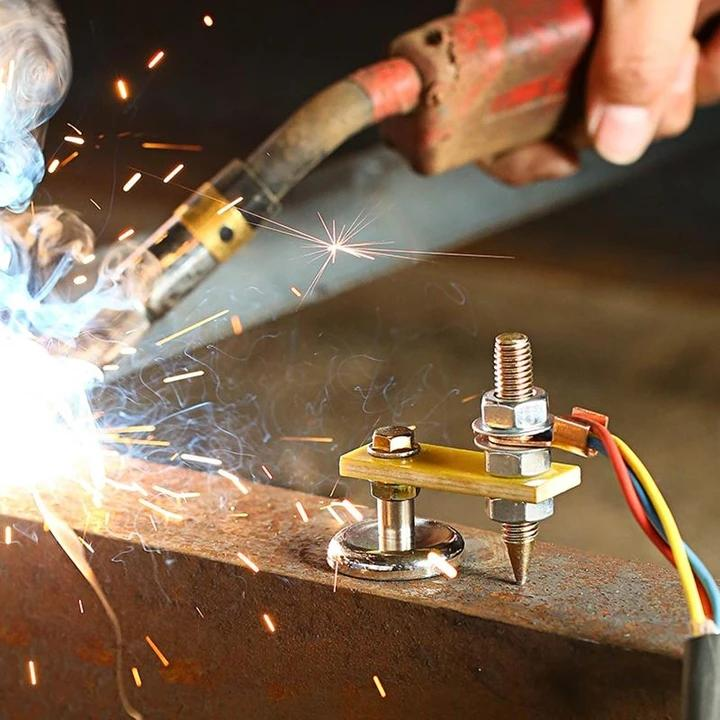 【Special time limit】Welding magnet head