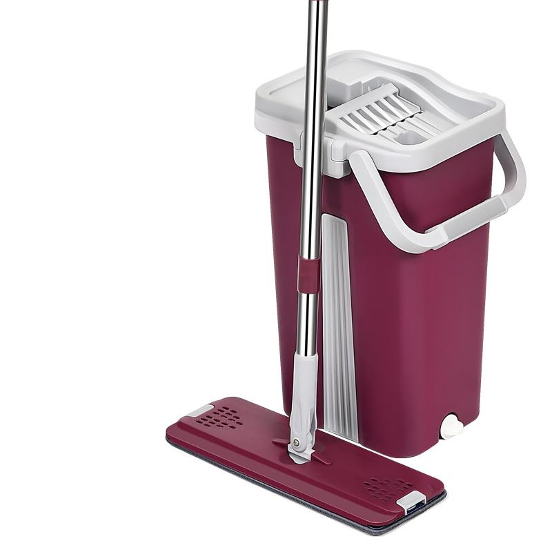 (50% OFF)Quick clean mop