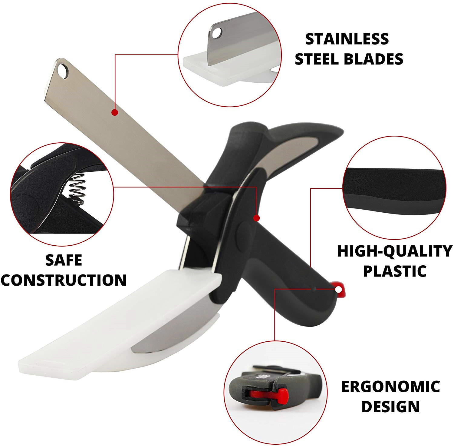 2 IN 1 SMART CUTTER(Black Friday Promotion)