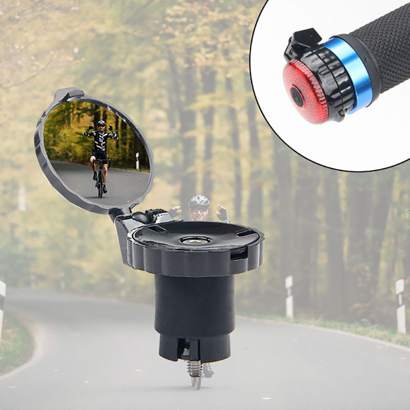 Universal Rear-view Cycling Mirror--Buy Two Free Shipping
