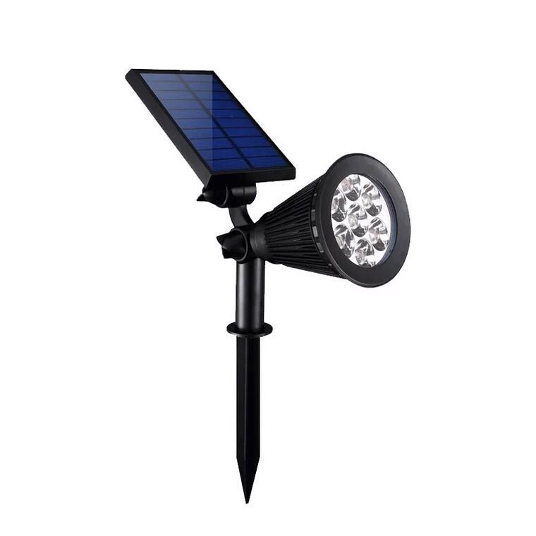 Solar outdoor landscape lamp