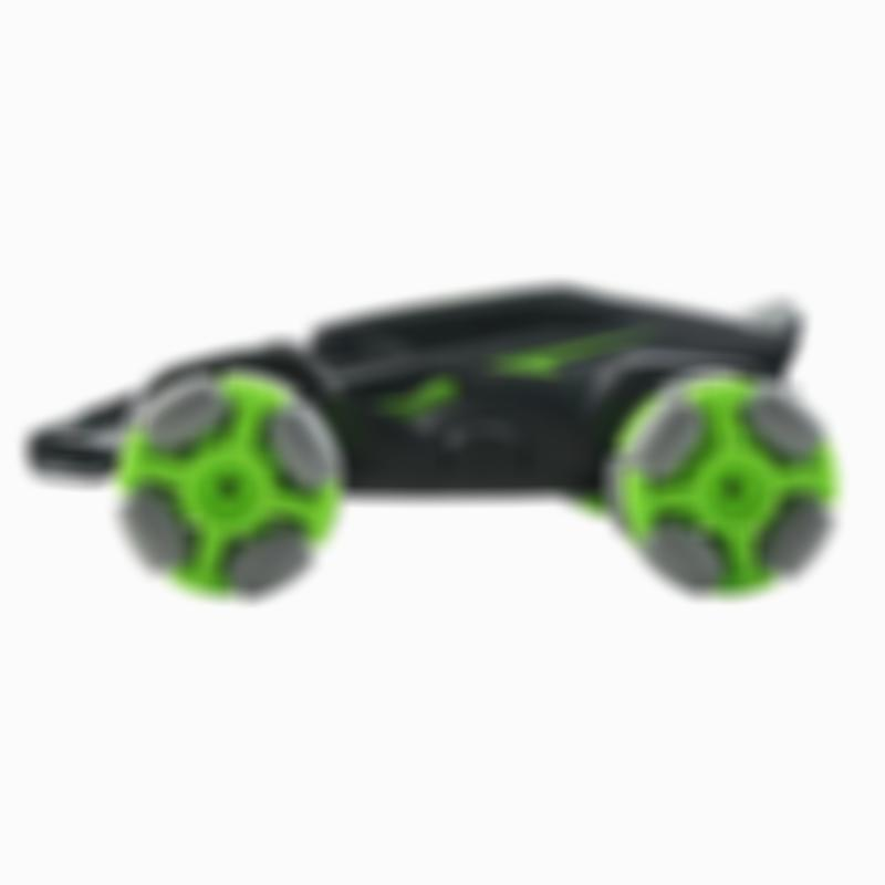 JJRC Q80 2.4G 10km/h Anti-collision Tire Stunt Drift RC Car
