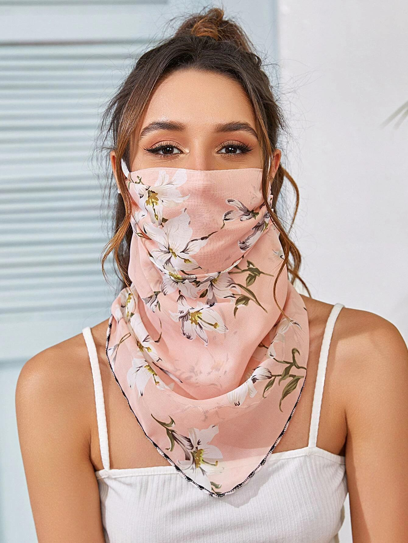 2 in 1 Protective Scarf🔥50% Off Today🔥