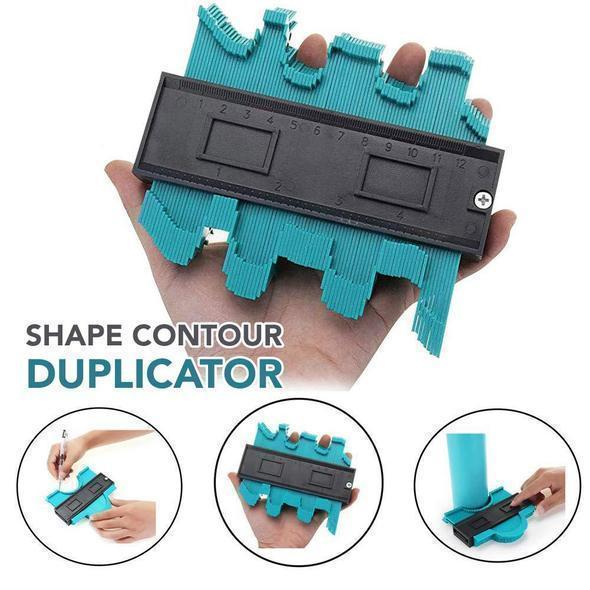 ( ONLY TODAY 50% OFF)- Shape Contour Gauge Duplicator