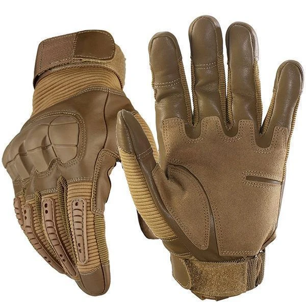 【50% OFF in June】Full Finger Touch Screen Tactical Military Gloves