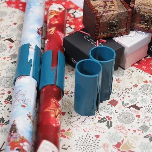 Sliding Wrapping Paper Cutter📣50% OFF